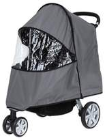 Britax B-Agile Rain Cover in Grey