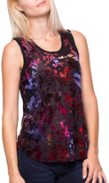 Desigual Cecile Jewel Top