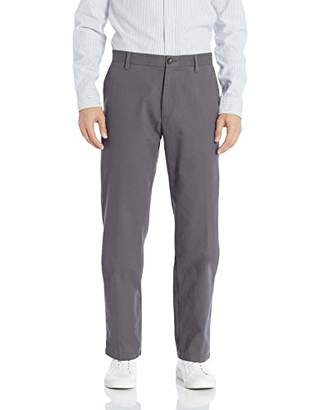 Amazon Essentials Classic-fit Wrinkle-resistant Flat-front Chino Pant Casual,42W x 29L