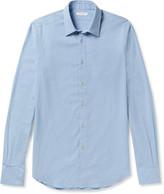 Boglioli - Cotton-flannel Shirt