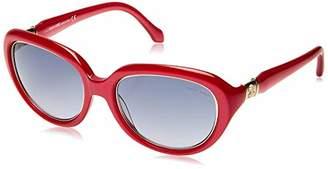 Roberto Cavalli Women's RC781S 75B Sunglasses