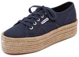 Superga 2790 Platform Espadrille Sneakers