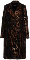 Dries Van Noten Coats - Item 41698629