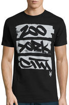 Zoo York Marked Short-Sleeve Tee