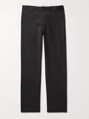 Carhartt Work In Progress Master Twill Trousers