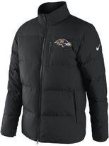 Nike 650 Destroyer NFL Baltimore Ravens Men's Jacket