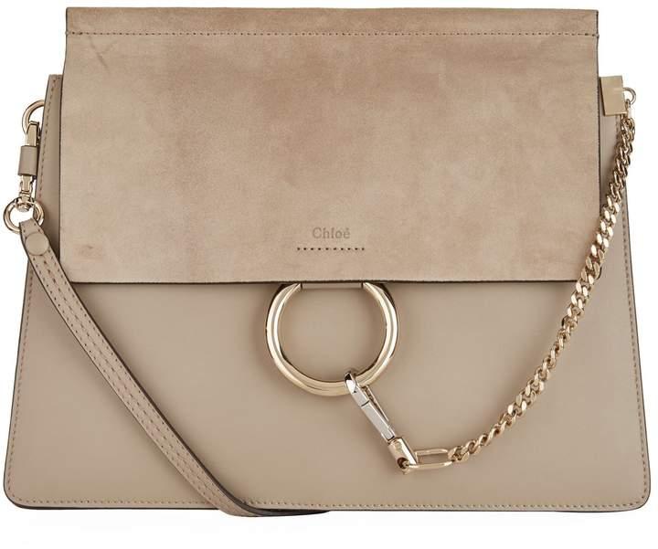 Chloé Medium Faye Shoulder Bag