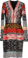 Missoni Knee-length dresses - Item 34772691