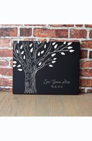 Cathy's Concepts Family Tree Chalkboard
