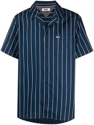 Tommy Jeans Short-Sleeved Shirt
