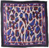 Caractere Square scarves - Item 46422705