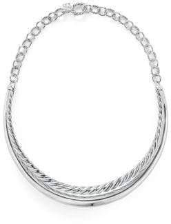 David Yurman Pure Form? Collar Necklace