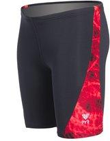 TYR Firestorm Youth Legend Splice Jammer Swimsuit 8125189
