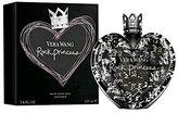 Vera Wang Rock Princess By For Women Edt Spray 3.4 Oz