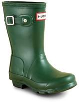 Hunter Unisex Matte Rain Boots - Little Kid, Big Kid