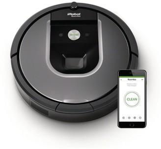 iROBOT Roomba R975 Robotic Vacuum Cleaner