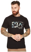 RVCA Southeast Box Tee Men's T Shirt