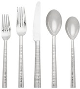 Dansk Tronada 5-Piece Place Setting