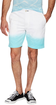 Sol Angeles Men's Freemont Aqua Dip Chino Shorts