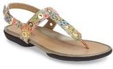 VANELi Women's Wemmy T-Strap Sandal