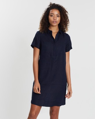 Sportscraft Baylie Linen Dress