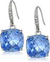 T Tahari Uptown Jewels Women's Btir Lsph Casted Fh Drop Earrings, Color: