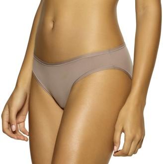 """Jezebel Blissful"""" Super Soft Bikini Panty"""