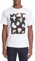 Saturdays Nyc Floral Matter Graphic T-Shirt
