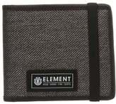 Element Endure Wallet Char Herringbon