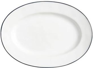 Pottery Barn Costa Nova Beja Rimmed Oval Serving Platters