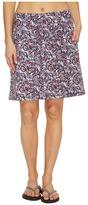 Royal Robbins Essential Tencel Tapestry Pocket Skirt Women's Skirt