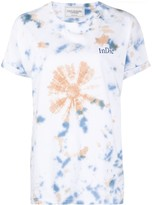 Couture Forte Dei Marmi tie-dye relaxed T-shirt