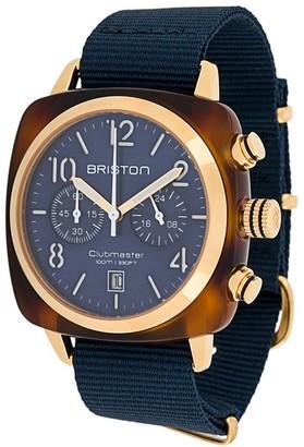Briston Watches Clubmaster Classic 40mm