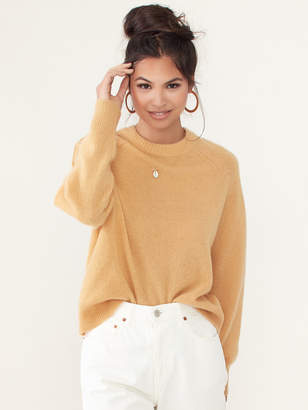 360 Cashmere 360cashmere Gracie Mock Neck Cashmere Sweater