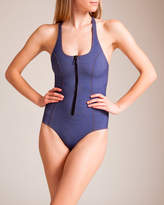 Denim Elisa Swimsuit
