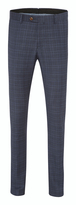 Oxford Auden Suit Trouser Blue X
