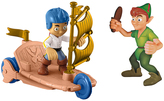Fisher-Price Jake & the Neverland Pirates Sailing Play Set