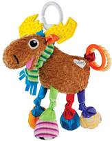 Tomy Mortimer the Moose Interactive Toy