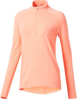Puma EvoKNIT Seamless Quarter Zip Golf Top