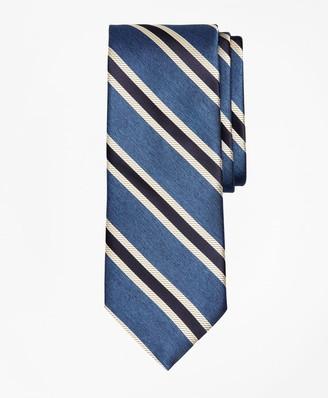 Brooks Brothers Melange Stripe Tie