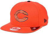 New Era Chicago Bears Draft Redux 9FIFTY Snapback Cap