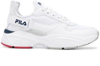 Fila Dynamico low-top sneakers