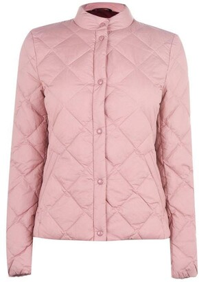 Gant Down Quilted Jacket