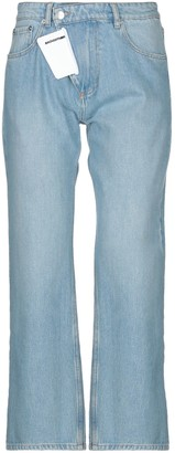 Each X Other Denim pants
