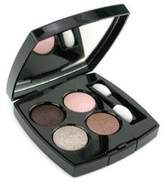 Chanel Les 4 Ombres Eye Makeup - No. 14 Mystic Eyes - 4x0.3g