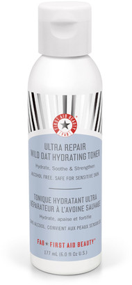 First Aid Beauty Ultra Repair Wild Oat Hydrating Toner 180Ml