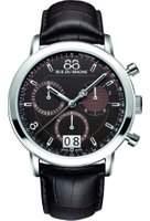 88 Rue du Rhone Mens Double 8 Origin 45mm Chronograph Watch 87WA130022