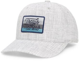 Travis Mathew TravisMatthew Last Boat Baseball Cap