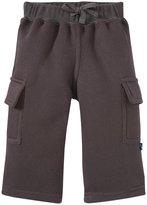 Kickee Pants Cargo Sweatpants (Baby) - Rain-12-18M