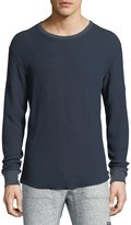Sol Angeles Two-Tone Thermal Shirt